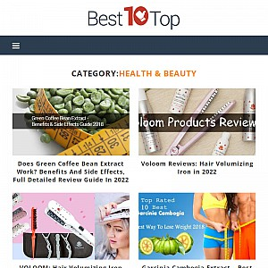 Best10Top.com- Top Rated Product Reviews & Best Buyer Guides