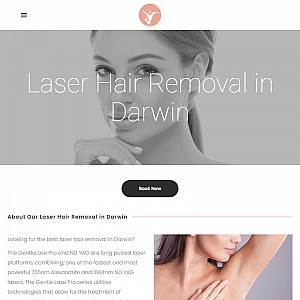 Laser Hair Removal at Cosmetic Injectables Australia